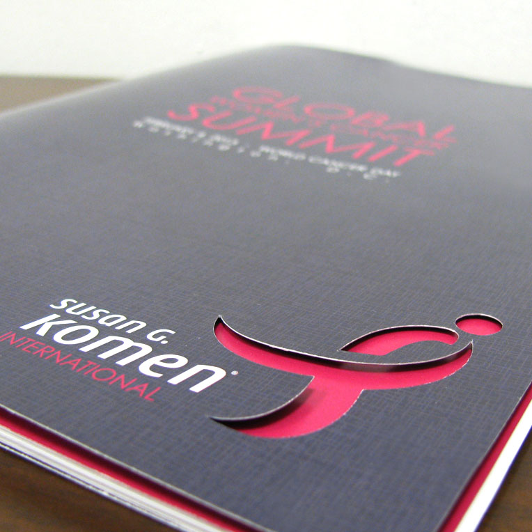 Susan G Komen Global Summit Books